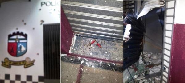 Crime aconteceu na madrugada desta quarta-feira(26), por volta das 3h