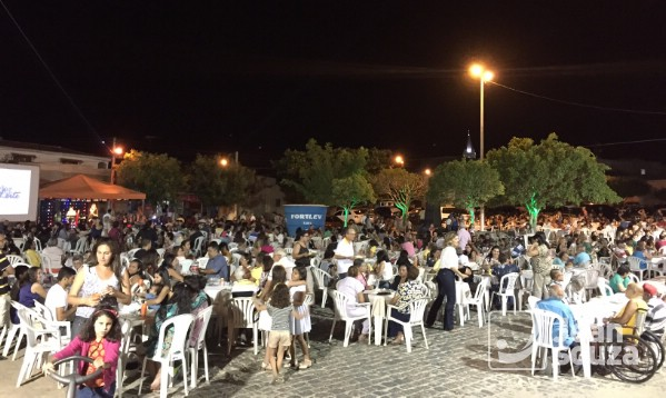 Mais de 600 pessoas participaram do evento