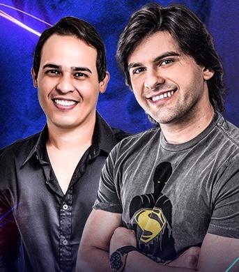 SHOWS EXCLUSIVOS: Pedrinho Pegação e Raynel Guedes numa super festa em Cruzeta nesta sexta (21)