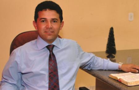 Lucildo Oliveira foi reeleito com 53,11% dos votos