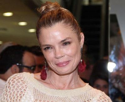 Nesta terça-feira (25), a atriz Alexia Dechamps causou polêmica em audiência pública em Brasília na Câmara dos Deputados, para decidirem se proíbem ou não a vaquejada no Brasil