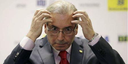 E TOME RIVOTRIL: Pelo menos 100 políticos podem ser delatados por Cunha