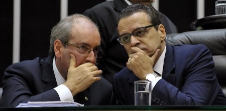 Ação penal já é a terceira contra Cunha e a primeira da Lava Jato contra Henrique