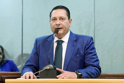 Presidente da Assembleia diz que o momento é de baixar bandeira e lutar pelos municípios