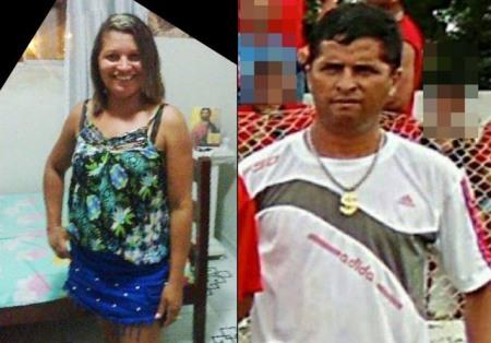 TRAGÉDIA: Em Bom Jesus, homem mata mulher a golpes de foice e comete suicídio em seguida