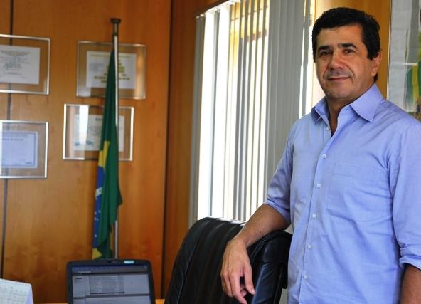 VAQUEJADA: 500 caminhões e 2 mil cavalos do RN em Brasília