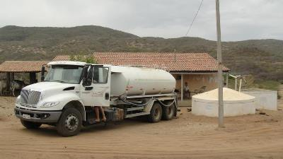 No Ofício consta que o abastecimento de água da Operação Carro-Pipa na Zona Urbana, só será retomado se porventura acontecer um novo colapso no Sistema da CAERN.