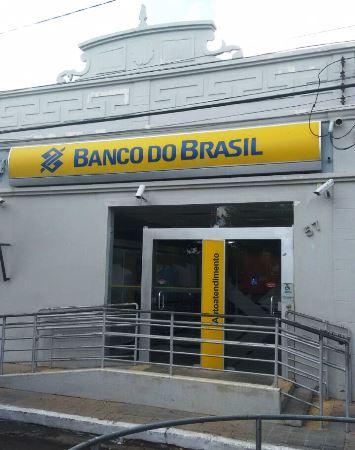Resultado de imagem para IMAGENS Banco do Brasil Florânia