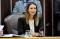 Cristiane Dantas é eleita pela imprensa a Parlamentar do Ano