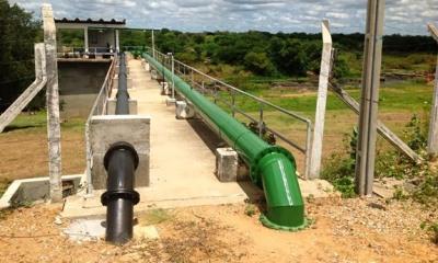 Cidades como Caicó, Jardim de Piranhas, São Fernando e Timbaúba dos Batistas estão sem abastecimento.