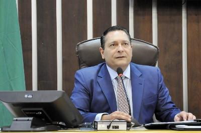 Deputado Ezequiel Ferreira é propositor da homenagem. Solenidade acontece no próximo dia (06).