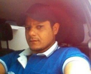 """""""Marcelo Taxista"""", vítima"""