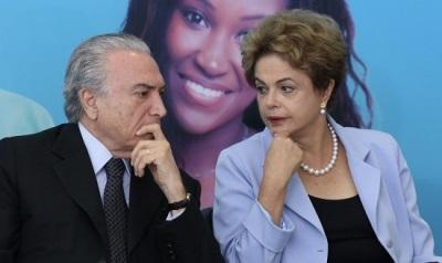 Em depoimento ao TSE, ex-presidente da Andrade Gutierrez muda versão e diz que repasse a campanha de Dilma e Temer não foi propina.