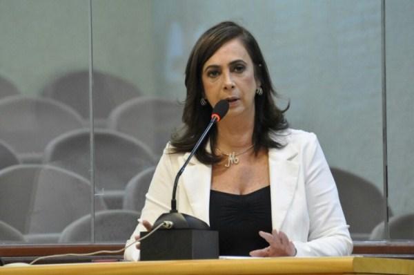 Márcia cobra mais delegacias para mulheres no Rio Grande do Norte