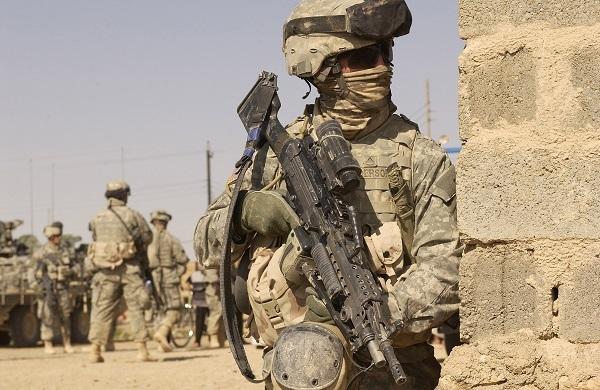 Informação foi divulgada pelo secretário de Defesa dos EUA, Ash Carter.