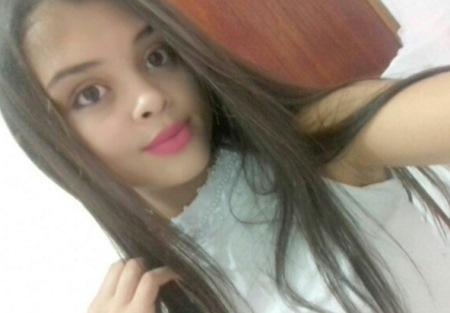 Anny tinha 14 anos e foi encontrada morta na casa da família