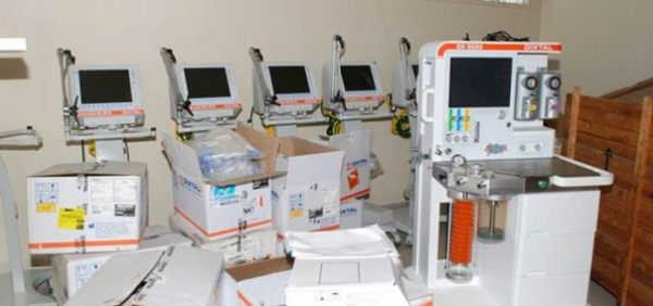 Juiz homologa acordo e equipamentos de UTI que seria instalada em Caicó para Currais Novos