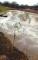 VÍDEO: Na zona rural de Frei Martinho/PB, barragem recebe boa quantidade de água com as chuvas de hoje