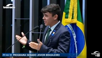 "José do Patrocínio Neto, ""Netinho Senador"""