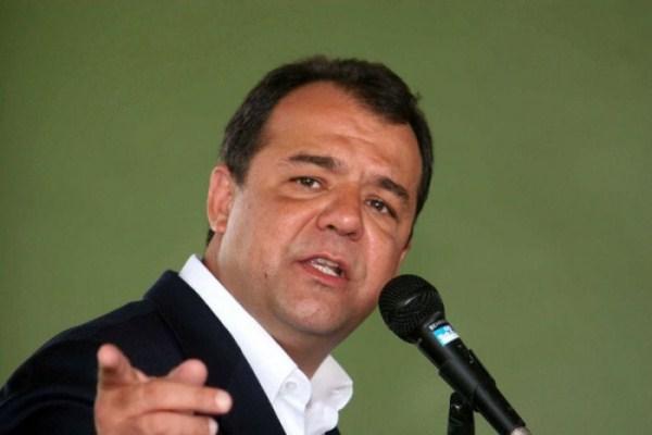 TRF julga hoje habeas corpus de Sérgio Cabral, sua esposa e dois outros réus