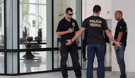 Dos 15 vereadores, apenas três não foram presos