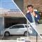 LAGOA NOVA: prefeito Luciano Santos dispensa carro de gabinete