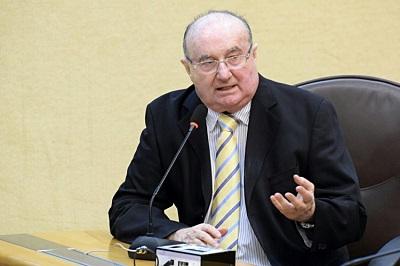 SEGURANÇA PÚBLICA: Para José Dias, polícia do RN não seguirá exemplo de militares do Espírito Santo