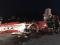 Avião cai e mata duas pessoas na pista do aeroporto de Aragarças, GO