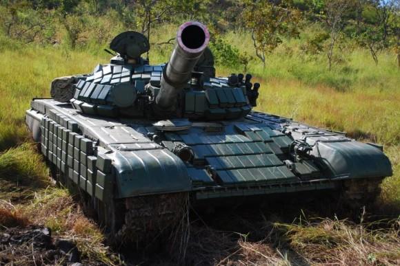 Venezuela reprime levante militar