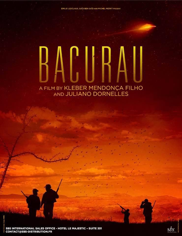 """NA TELINHA: Parelhas é palco de gravações do filme """"Bacurau"""""""