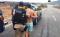 TRÁFICO: Polícia Rodoviária Federal prende dois traficantes no trevo da Rajada, acesso a Carnaúba dos Dantas