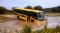 VÍDEO: Rio Potengi em Cerro Corá desce com grande volume d'agua