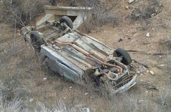 Motorista que prestava serviço ao jornal Tribuna do Norte morre em capotamento de carro próximo a Currais Novos