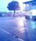 Em Equador, chuva com raios e trovões na noite deste domingo (25)