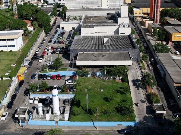 Hospital Walfredo Gurgel suspende visitas a pacientes