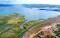 Barragem Armando Ribeiro sai do volume morto e já acumula 20% de sua capacidade hídrica