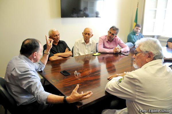 Resultado de imagem para Comissão de Saúde quer um psiquiatra por distrito sanitário de Natal