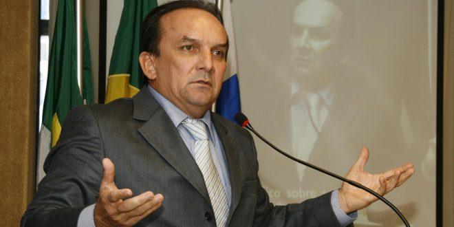 MPRN denuncia Nelter Queiroz à Justiça por estelionato e falsidade ideológica