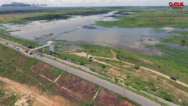 Segundo Igarn reservas hídricas do RN estão com 27,9%