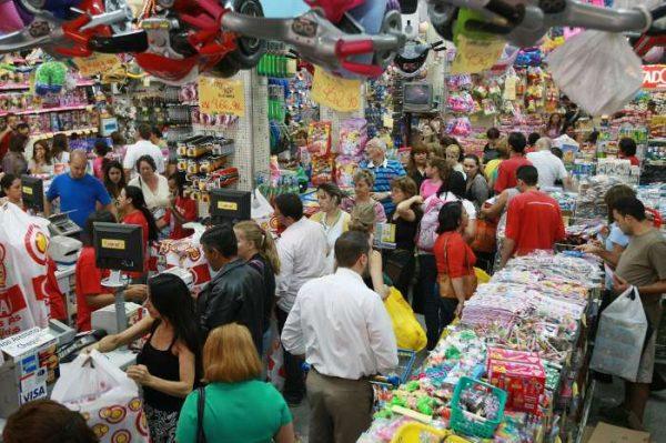 Liquida Natal começa nesta sexta com expectativa de faturar R$ 16 milhões