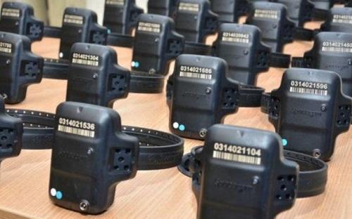 MONITORAMENTO: Empresa diz que vai suspender de tornozeleiras eletrônicas no RN, por falta de pagamento