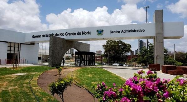 GESTÃO: Centro Administrativo do Estado passa por reforma e revitalização