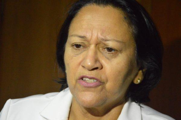 Justiça Eleitoral aprova com ressalvas contas de campanha de Fátima Bezerra