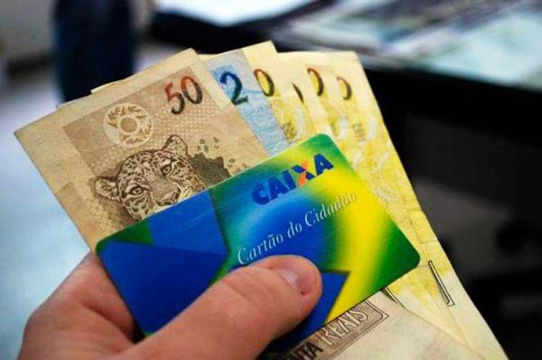 Pagamento do sexto lote do Abono Salarial 2017 começa nesta quinta-feira