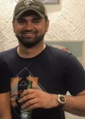 Empresário do cantor Edyr Vaqueiro é assassinado na capital potiguar