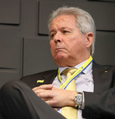 """""""Filho de Mourão foi escolhido para minha assessoria e nela continuará"""", diz presidente do Banco do Brasil"""