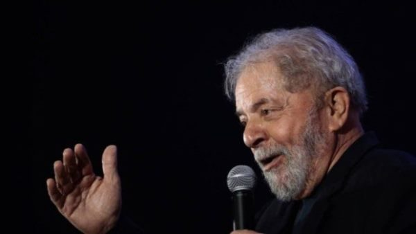 Lula pede para PT evitar 'bate-boca' e focar em assuntos econômicos