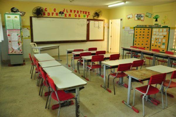 RN: Governo convoca 88 novos professores entre efetivos e temporários