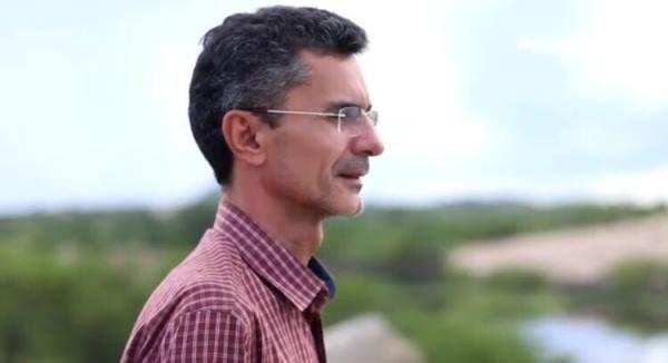 Deputado Francisco do PT produz vídeo para mostrar a grandiosidade da obra da Barragem de Oiticica