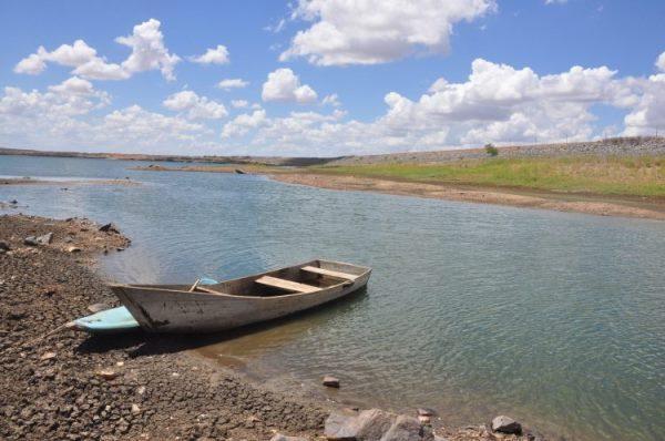 Reservas hídricas potiguares ultrapassam 1 bilhão de metros cúbicos